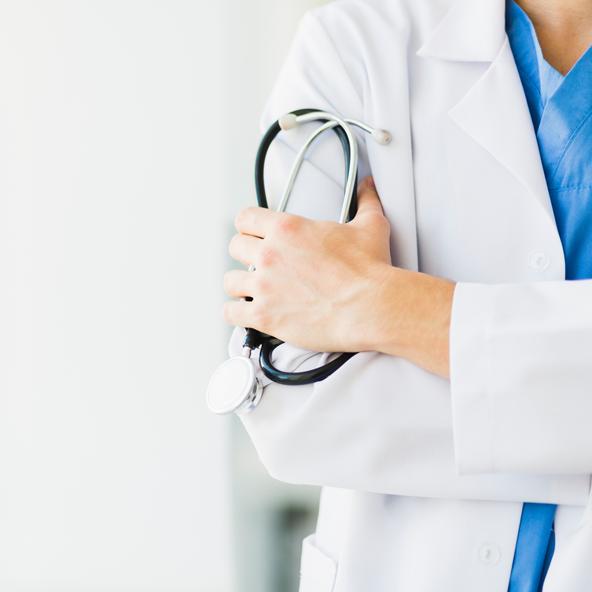 Mit Harnwegsinfekten, Brustschmerzen und Blutdruckkrisen nicht zum Hausarzt zu gehen ist keine gute Idee!